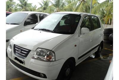 Hyundai Santro Xing- Expert Review