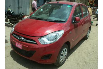 Hyundai i10- Expert Review