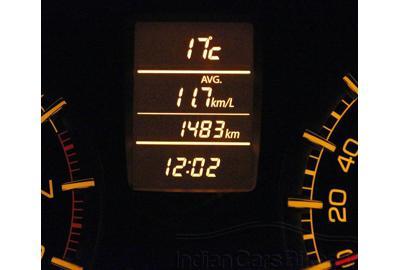 Scan gauge image 13