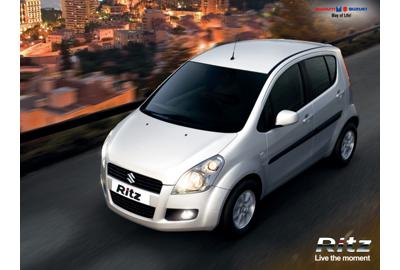 Maruti Suzuki Ritz- Expert Review