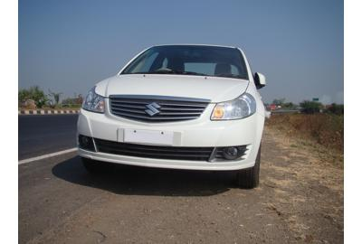 Maruti Suzuki SX4 Ownership Experience - CarTrade.com