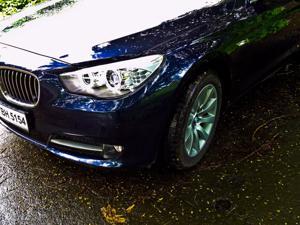 BMW 5 Series GT