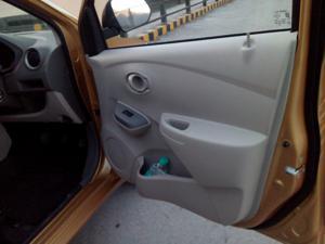Datsun GO Plus