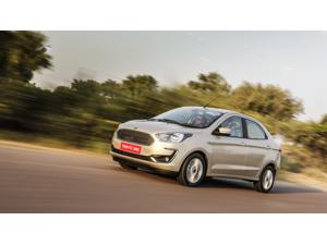 Ford Aspire