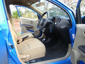 Honda Brio