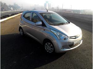 Hyundai Eon