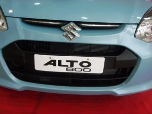 Maruti Suzuki Alto 800