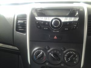 Maruti Suzuki Stingray