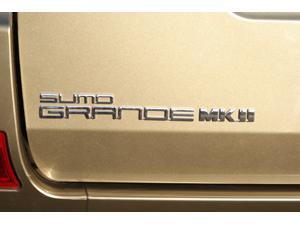 Tata Sumo Grande MK II