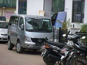 Tata Venture