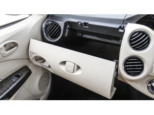 Toyota Platinum Etios