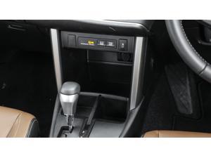 Toyota Innova Crysta