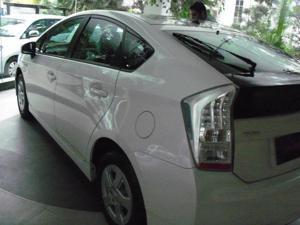 Toyota Prius (2013-2016)