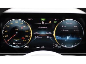 Mercedes Benz EQC