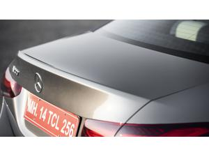 Mercedes-Benz A-Class Limousine