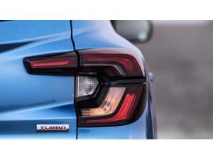 Renault Kiger