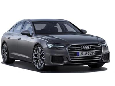 Audi A6 Image - 15131