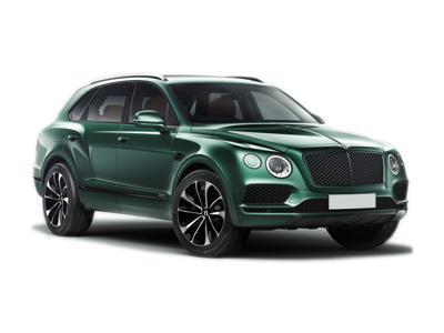 Bentley Bentayga Image - 16331