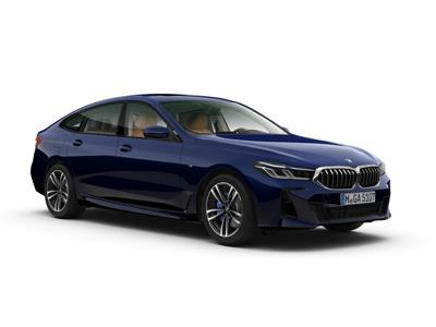 BMW 6 Series GT Image - 16451