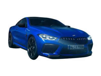 BMW M8 Image - 15570