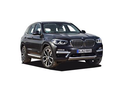 BMW X3 Image - 14147