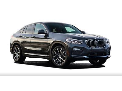 BMW X4 Image - 14602