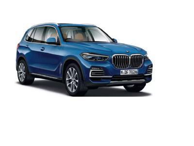 BMW X5 Image - 14861