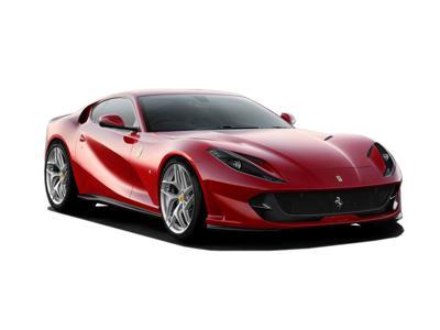 Ferrari 812 Image - 14198