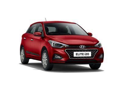 Hyundai Elite i20 [2019-2020] Image - 14693