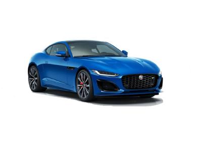 Jaguar F TYPE Image - 15561