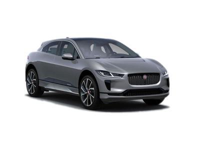Jaguar I-Pace Image - 16387