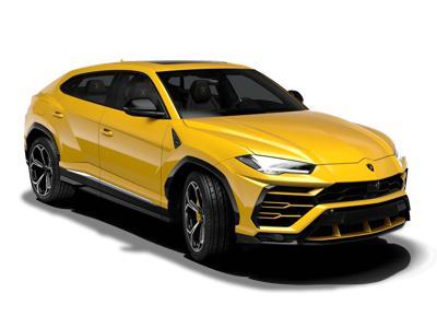 Lamborghini Urus Image - 14034