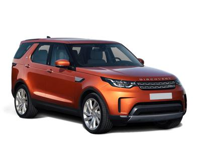 Land Rover Discovery Image - 13866