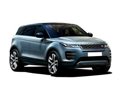 Land Rover Range Rover Evoque Image - 15310
