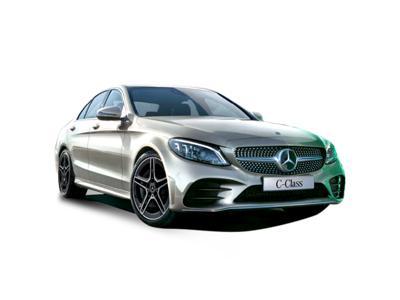 Mercedes Benz C Class Image - 14411