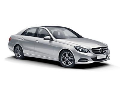 Mercedes Benz E Class Image - 16341