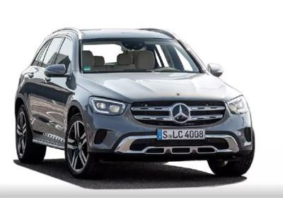 Mercedes Benz GLC Image - 15133