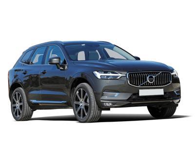 Volvo XC60 Image - 14063