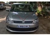 A Beautiful Driving Experience - Volkswagen Vento