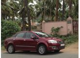 Absolute Luxury & Total Value for Money Car - Fiat Linea
