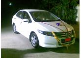 Its the smoothest car in its class.. - Honda City