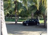 Very silent, but aggressive inside - Honda Brio