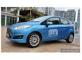 A feast for cars lover......FORD FIESTA - Ford Fiesta