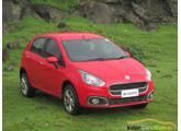 It's Fiat's New Punto Evo sensation - Fiat Grande Punto