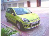 Ford Figo Titanium (Petrol) - Ford Figo