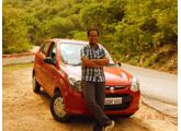 Awesome Mileage and very good driving experience - Maruti Suzuki Alto 800