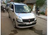 good - Maruti Suzuki Wagon R