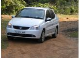 i cant leave without my car - Tata Indigo