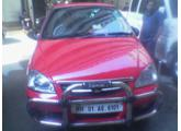 Though it is a nice car, the maintenance is just a killer - Skoda Fabia