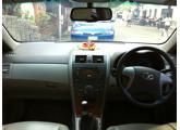 Toyota Corolla Altis 1.8 GL User Review  - Toyota Corolla Altis